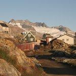 Casette groenlandesi
