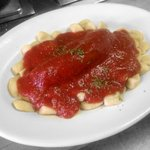 Homemade Potato Gnocchi with Tony Carretta's Italian Sausage