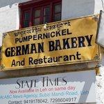 Pumpernickel German Bakery Foto