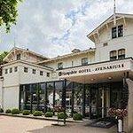 Hampshire Hotel Avenarius - Entree