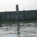 the backwaters to Fort Kochi