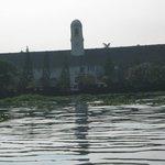 the backwaters of kochi