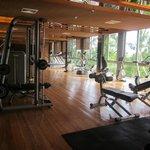 Gym!!