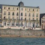 Kyriad Saint Malo Centre - Plage