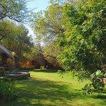 Blyde River Garden