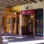 Restaurant El Miso