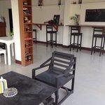Reception&cafe'