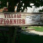 Village Pionnier