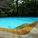 Spacious Pool