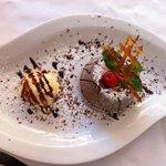 Restaurant Tri Ferala