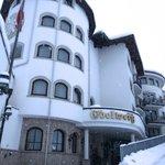 Hotel Edelweiss Hochsölden