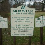 Moravian Tile and Pottery Works