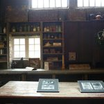 Moravian Tile and Pottery Works Interior