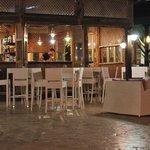 Parko Cafe Bar Restaurant Foto