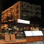 Photo of Parko Cafe Bar Restaurant