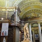 Austrian National Library (Nationalbibliothek)