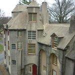 Fonthill Castle 4