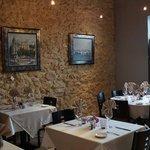Restaurante Marcolisa cocina Belga y Francesa en Alicante