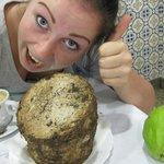 Finurlige grøntsager - inden tilberedningen