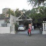 Nasandhura Palace Hotel , Male, Maldives