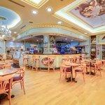 Bild från La Italiana Cafe