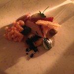 Shrimp etc