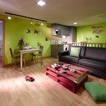 Duplex Fun & Frik