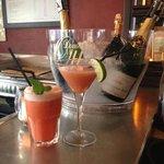 Les cocktails maison