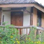 uppder cottage, spacious