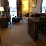 staybridge suites lounge