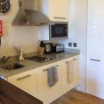 staybridge suites kitchen