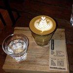 Ristr8to Coffee