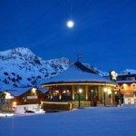 Hotel Apres Ski Bar