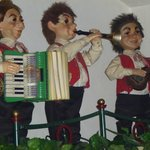 Hotel Apres Ski Bar Band!