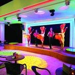 Havana entertainment area
