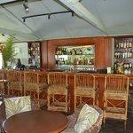 Bar at the Panamonte
