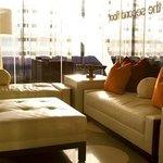 2nd Floor Lounge