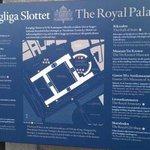 Расположение дворца и музеев в нем