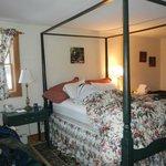 Room #3 (a suite)