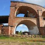 Русская крепость Бомарсунд