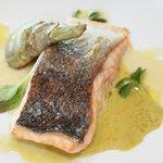 Brasserie salmon