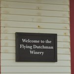 Store front - Flying Dutchman