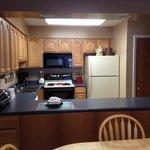 Kitchen Liftside 56+A