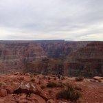 Gran Canyon, Guano Point