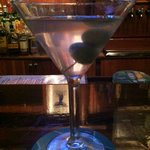 Best martini i've ever had!