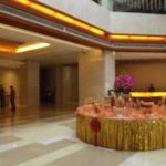 Foto di Mianzhou Hotel
