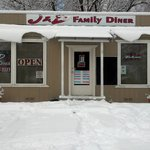 J & D Family Diner