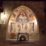 San Cristoforo sul Naviglio - Abside