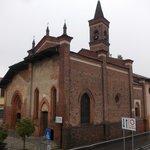 San Cristoforo sul Naviglio - Esterno
