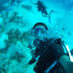 Discover Scuba with Cozumel Sports